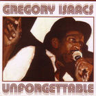 Gregory Isaacs - Unforgettable CD1