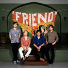 Grizzly Bear - Friend (EP)
