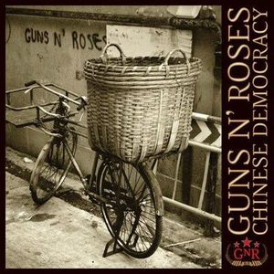 Chinese Democracy '08