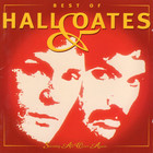 Hall & Oates - Starting All over Again: The Best of Hall and Oates Disc 1