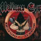 Hallows Eve - History Of Terror CD 1