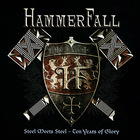 HammerFall - Steel Meets Steel - Ten Years Of Glory CD1