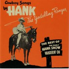 HANK SNOW - Wanderin' On