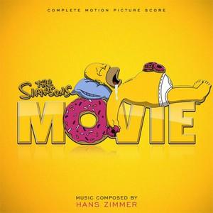 The Simpsons Movie CD1