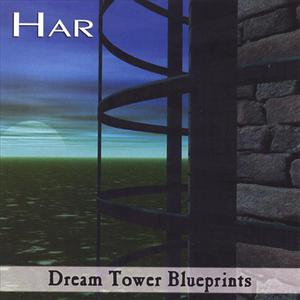 Dream Tower Blueprints