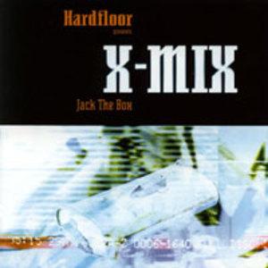 X-Mix 10 Jack The Box