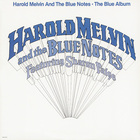 Harold Melvin & The Blue Notes - The Blue Album (Vinyl)
