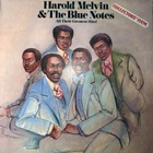 Harold Melvin & The Blue Notes - Collectors' Item - All Their Greatest Hits!