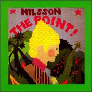 The Point (Vinyl)