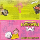 Hawkwind - Golden Void 1969-1979 - CD1