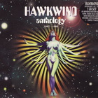 Hawkwind - Anthology 1967-1982 CD2