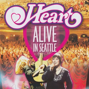 Alive In Seattle CD1