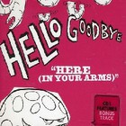 Hellogoodbye - Here (In Your Arms)