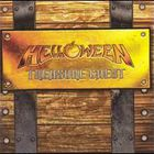 HELLOWEEN - Treasure Chest Disc 1