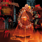 HELLOWEEN - HELLOWEEN 'Gambling With The Devil' 2007 + 2 bonus from Digipak