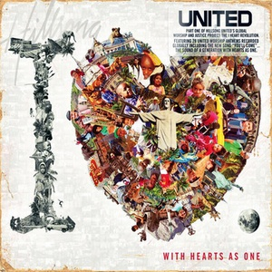 With Hearts As One CD1