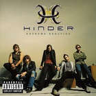 Hinder - Extreme Behavior (Deluxe Edition)
