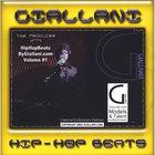HIP HOP BEATS BY GIALLANI.COM VOLUME 01