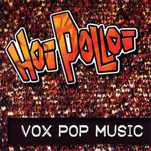 Vox Pop Music