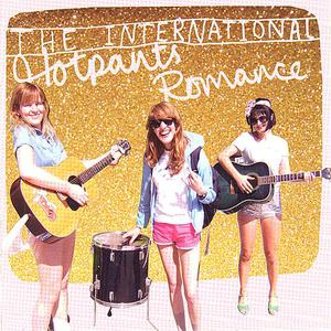 The International Hotpants Romance