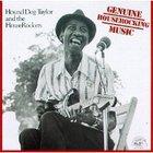 Hound Dog Taylor - Genuine Houserocking Music (Vinyl)