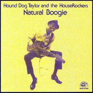 Natural Boogie (Vinyl)