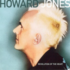 Howard Jones - Revolution Of The Heart