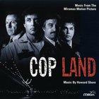 Howard Shore - Cop Land