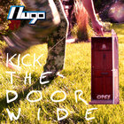 Hugo - Kick The Door Wide Open