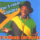 The Reggae Whistler