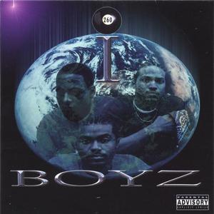 I-Boyz