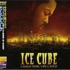 Ice Cube - Laugh Now, Cry Later (Japan Retail)