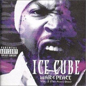 War & Peace Vol.2 (The Peace Disc)