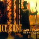 Ice Cube - War & Peace Vol.1 (The War Disc)