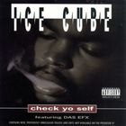 Ice Cube - Check Yo Self (CDS)