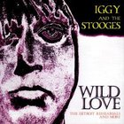Iggy & The Stooges - Wild Love: The Detroit Rehearsals and More