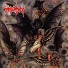 Immolation - Stepping On Angels... Before Dawn