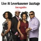 Incognito - Live at Leverkusener Jazztage