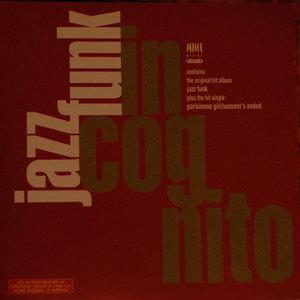 Jazzfunk (Remastered 1991)