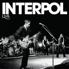 Interpol - Live (EP)