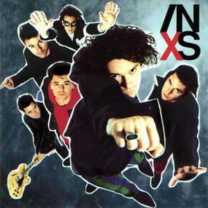 X (Reissued 1990)