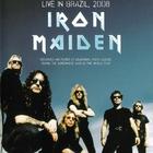 Iron Maiden - Live In Brasil