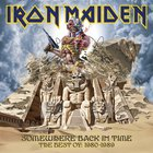 Iron Maiden - Somewhere Back In Time (The Best Of: 1980-1989)