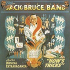 Jack Bruce - How's Tricks (Remastered 2003)