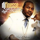 Jaheim - The Best Of Jaheim (Mixed By Dj Finesse)