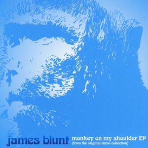 Monkey on My Shoulder (EP)