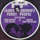James Brown - James Brown's Funky People