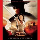 James Horner - The Legend Of Zorro