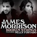 James Morrison - Broken Strings (CDS)