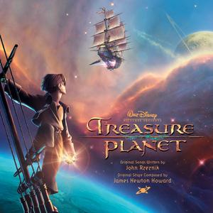 Treasure Planet CD1